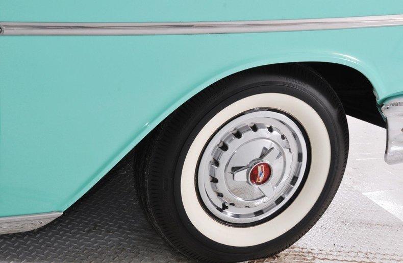 1957 Chevrolet 210 Image 16
