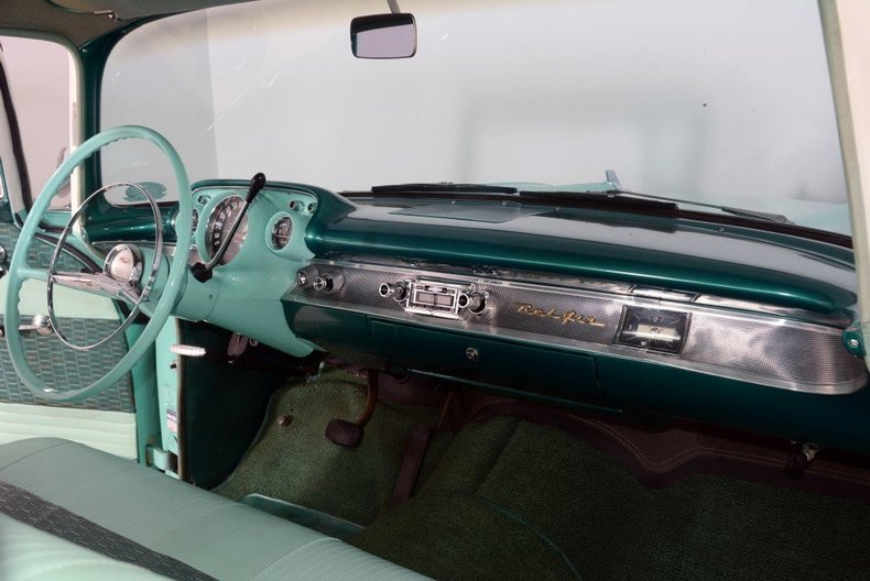 1957 Chevrolet 210 Image 25