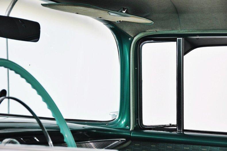 1957 Chevrolet 210 Image 27