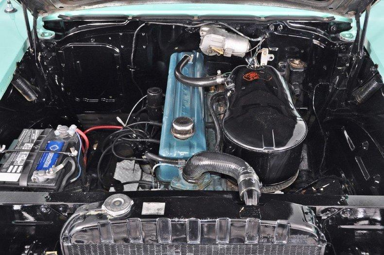 1957 Chevrolet 210 Image 34