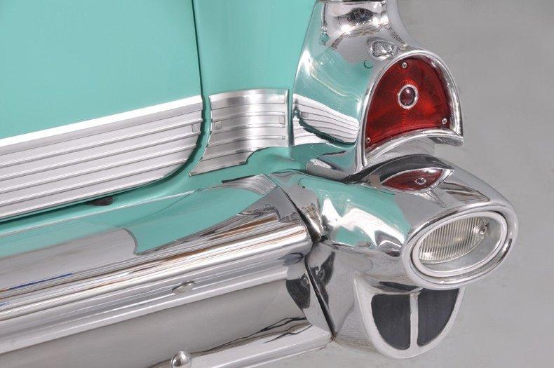 1957 Chevrolet 210 Image 3
