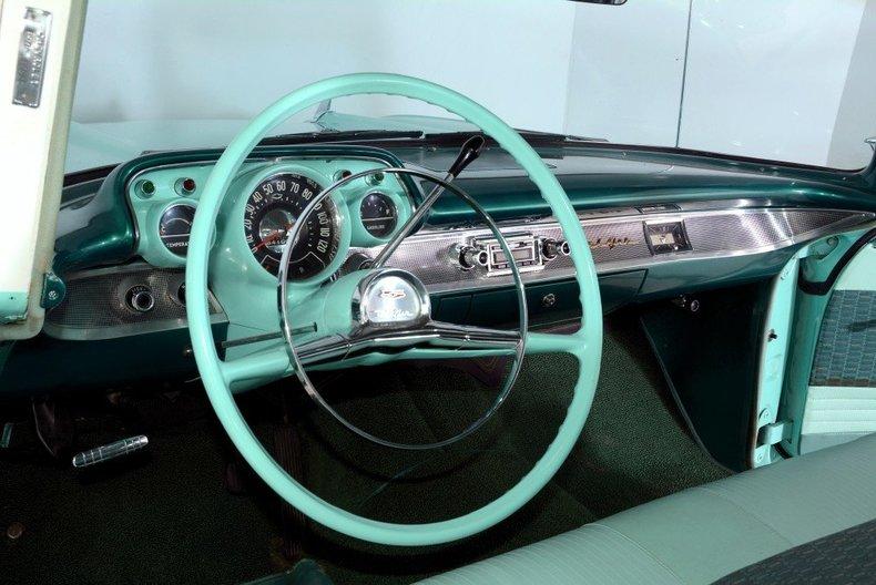 1957 Chevrolet 210 Image 62