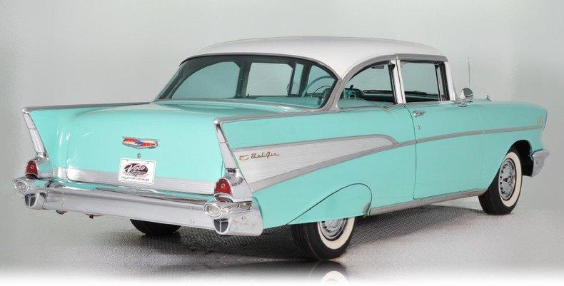 1957 Chevrolet 210 Image 63