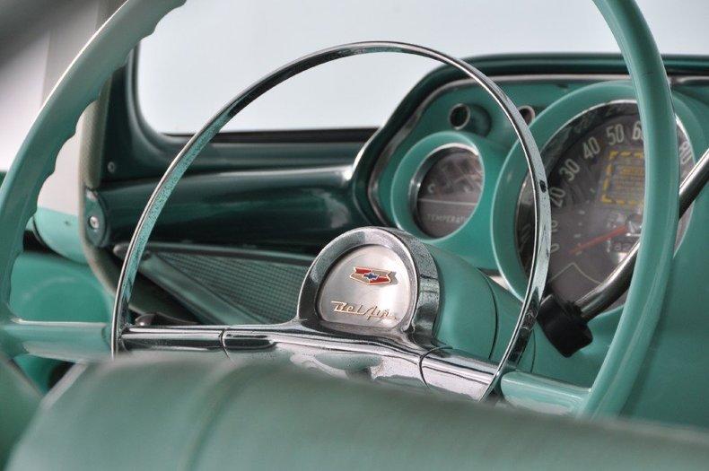 1957 Chevrolet 210 Image 83