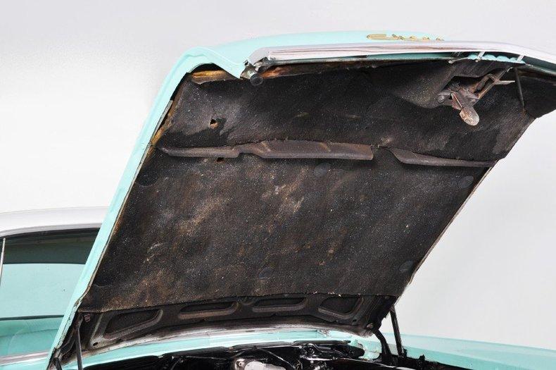 1957 Chevrolet 210 Image 73