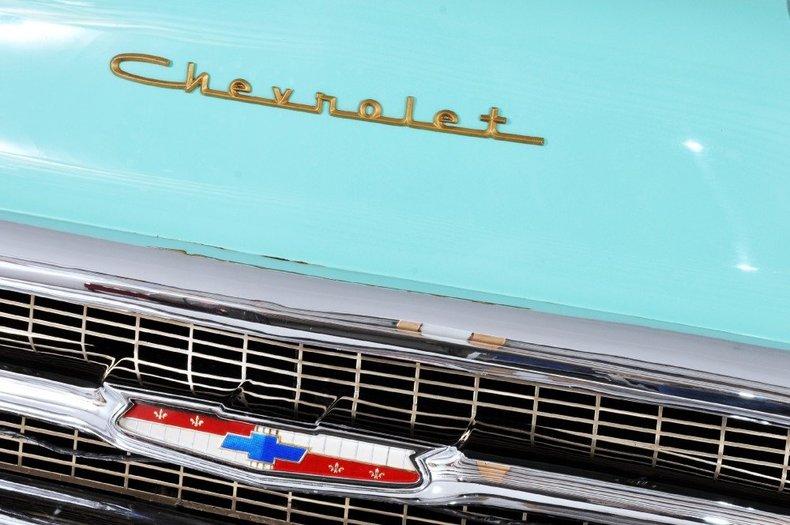 1957 Chevrolet 210 Image 74