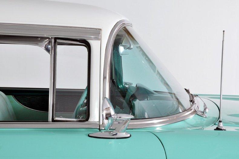 1957 Chevrolet 210 Image 93