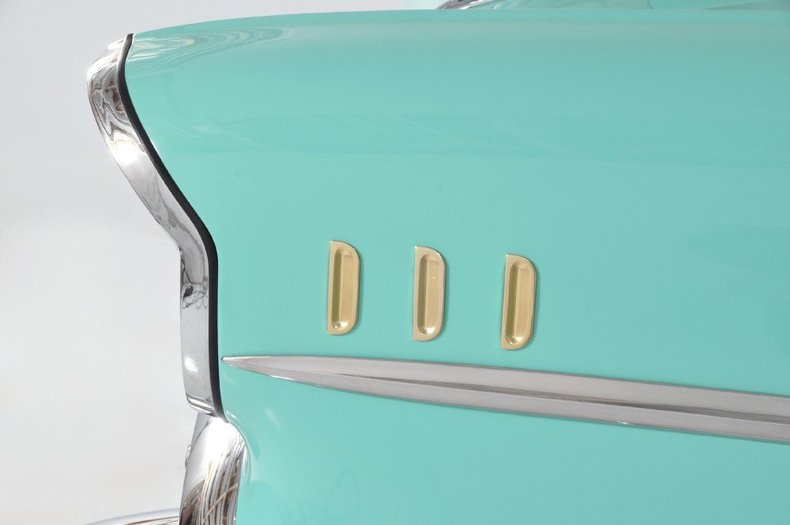 1957 Chevrolet 210 Image 94