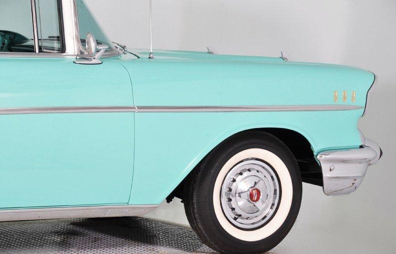 1957 Chevrolet 210 Image 91
