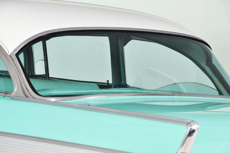 1957 Chevrolet 210 Image 95