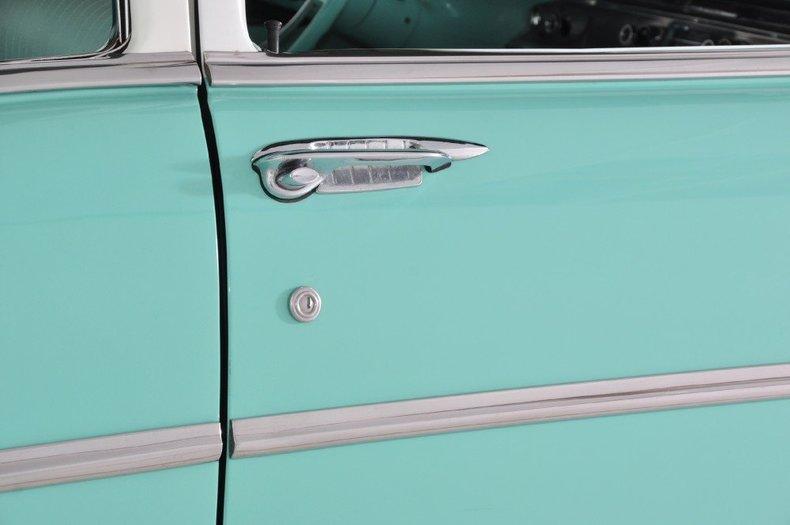 1957 Chevrolet 210 Image 103