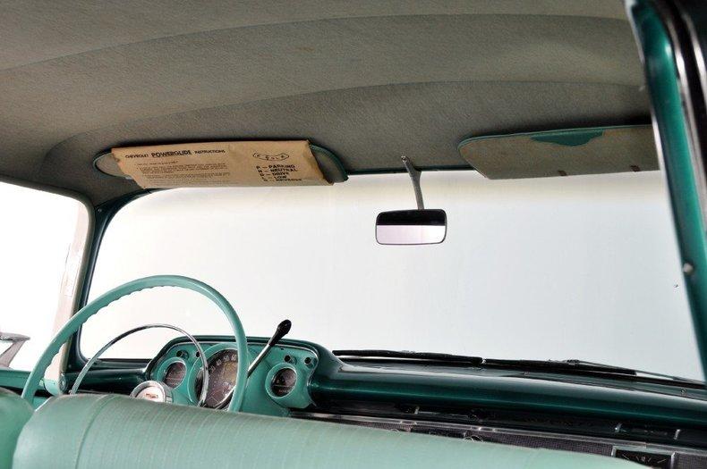 1957 Chevrolet 210 Image 96
