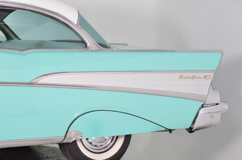 1957 Chevrolet 210 Image 107