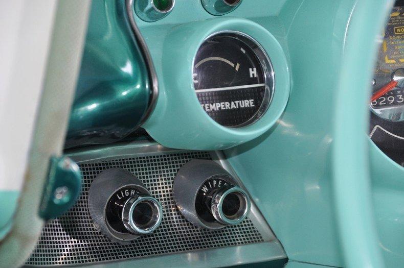 1957 Chevrolet 210 Image 109