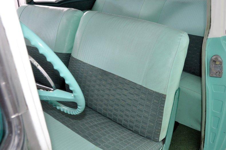1957 Chevrolet 210 Image 126
