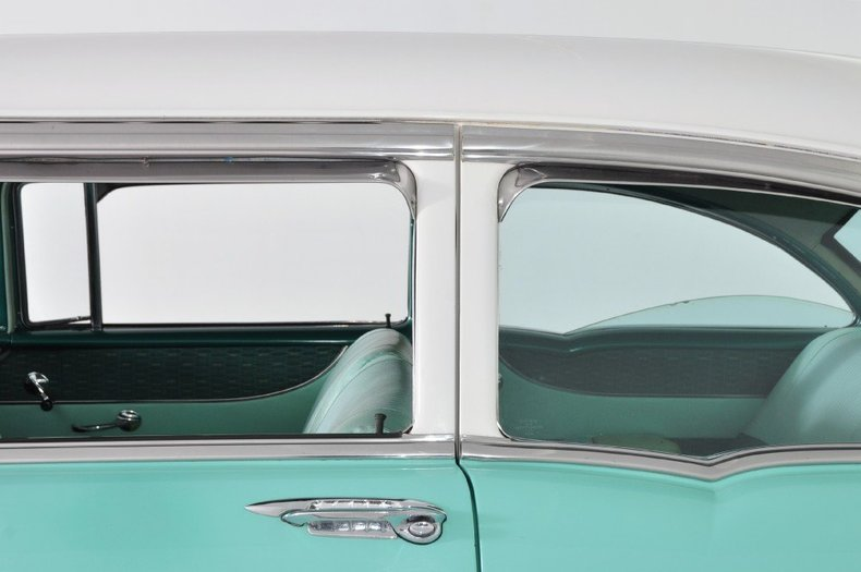 1957 Chevrolet 210 Image 118