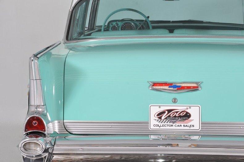 1957 Chevrolet 210 Image 104