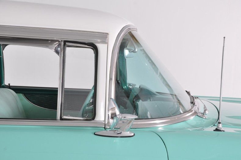 1957 Chevrolet 210 Image 108