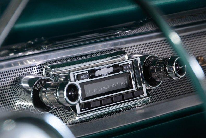 1957 Chevrolet 210 Image 121
