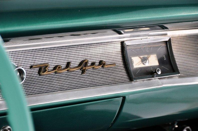 1957 Chevrolet 210 Image 120