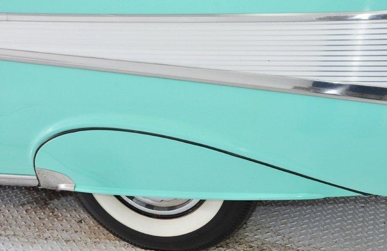 1957 Chevrolet 210 Image 112