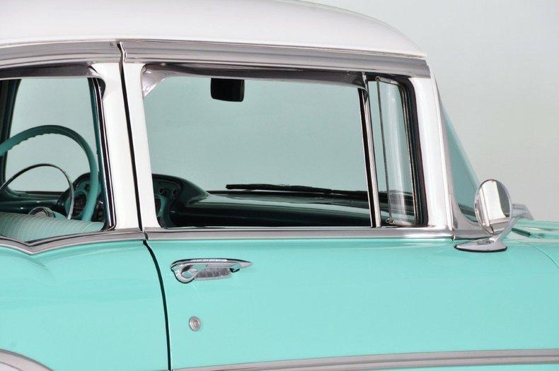 1957 Chevrolet 210 Image 113