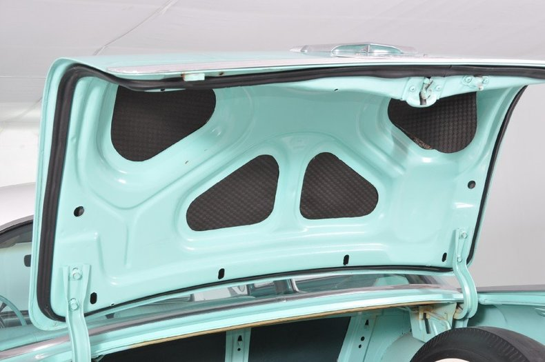 1957 Chevrolet 210 Image 122