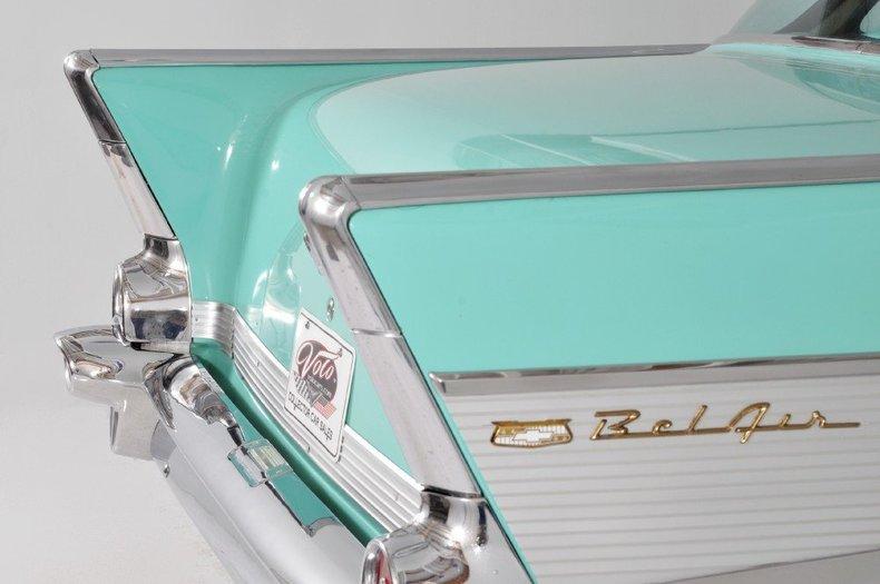 1957 Chevrolet 210 Image 115