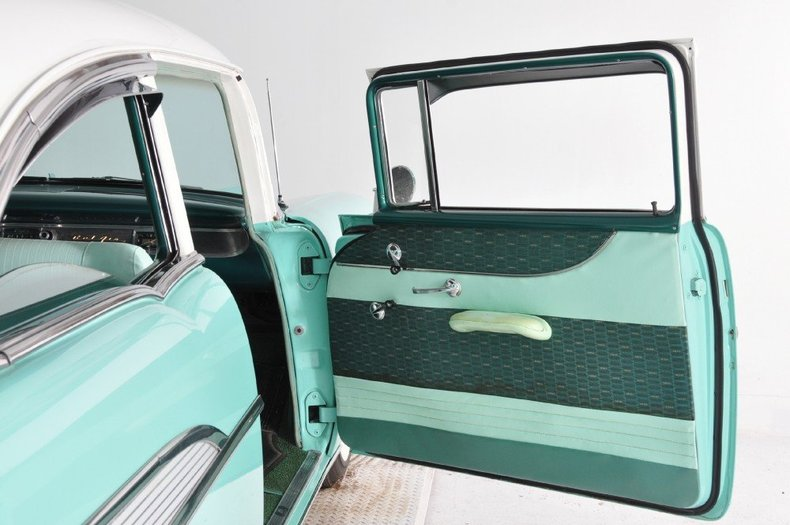1957 Chevrolet 210 Image 123