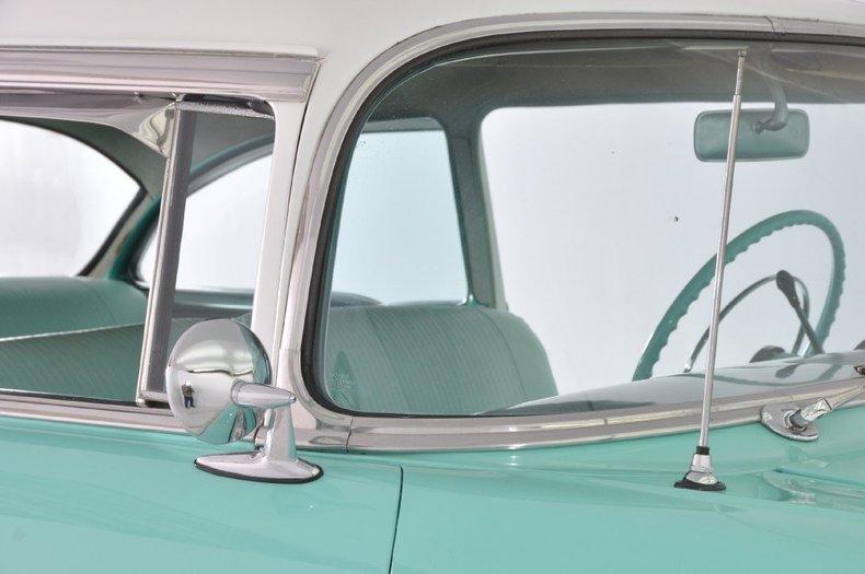 1957 Chevrolet 210 Image 124