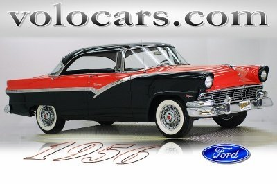 1956 Ford Fairlane Image 1