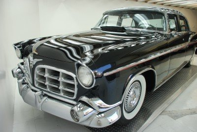 1956 Chrysler Imperial Image 1