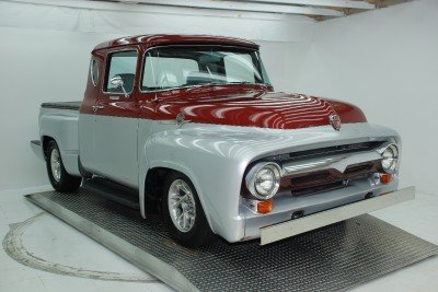 1956 Ford Truck Image 1