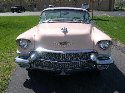 1956 Cadillac Deville Image 1
