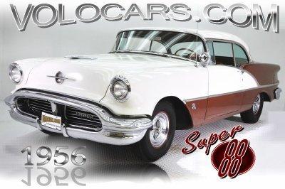 1956 Oldsmobile Super 88 Image 1