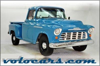 1956 Chevrolet Apache Image 1