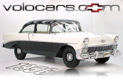 1956 Chevrolet 210 Image 1