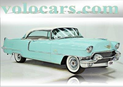 1956 Cadillac Coupe De Ville Image 1