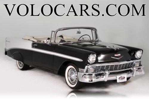 1956 Chevrolet Belair Image 1