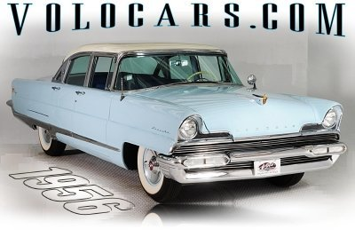 1956 Lincoln  Image 1
