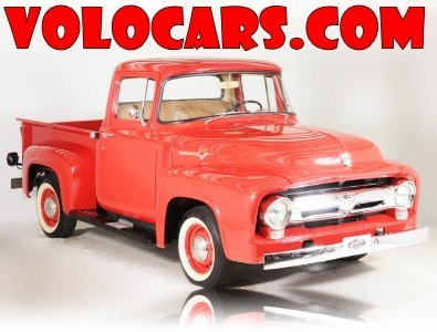1956 Ford F 100 Image 1