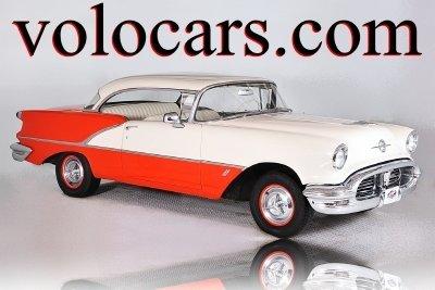 1956 Oldsmobile  Image 1