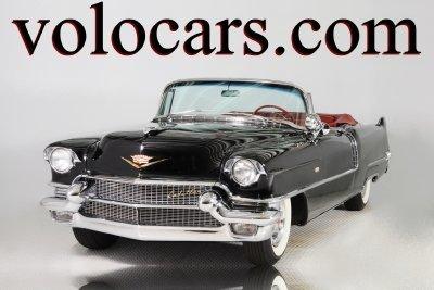 1956 Cadillac  Image 1