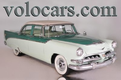1956 Dodge Custom Royal Image 1