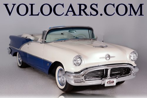 1956 Oldsmobile Super 88 Image 1