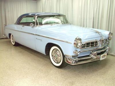 1955 Chrysler Windsor Image 1