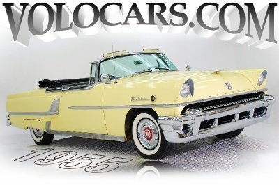 1955 Mercury Montclair Image 1