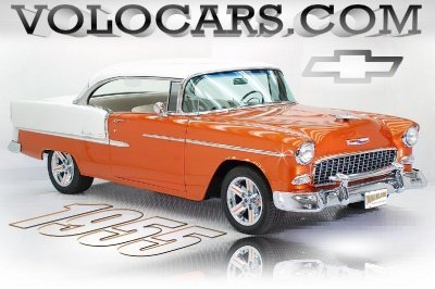 1955 Chevrolet Bel Air Image 1