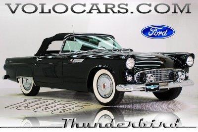 1955 Ford Thunderbird Image 1