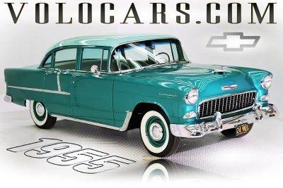 1955 Chevrolet Hardtop Image 1
